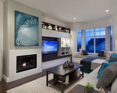 Roxton contemporary-living-room