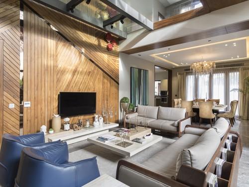Engineered Wood Building Material