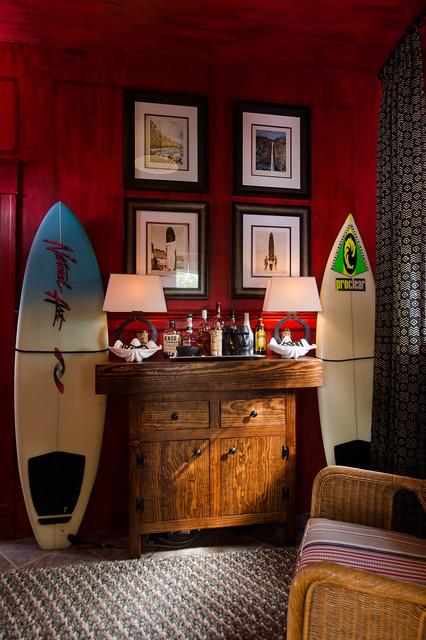 RSOL 2012 Designer House transitional-living-room