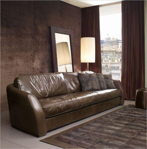 Rubens Sofa traditional-living-room