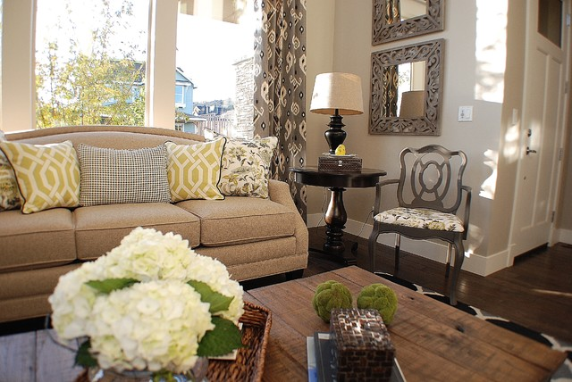 rustic chic living room eclectic living room chic living room