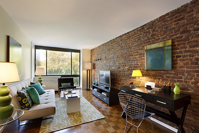 staging in manhattan rh houzz com