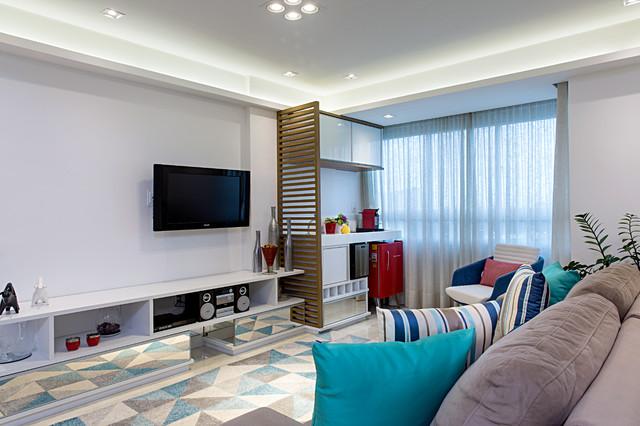 Sala De Estar O Living ~ All Rooms  Living Photos  Living Room