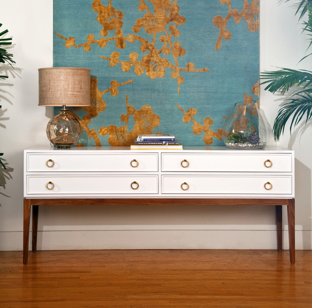 Console Living Room Delectable Sale Top Seller  Monaco Console  Contemporary  Living Room Inspiration
