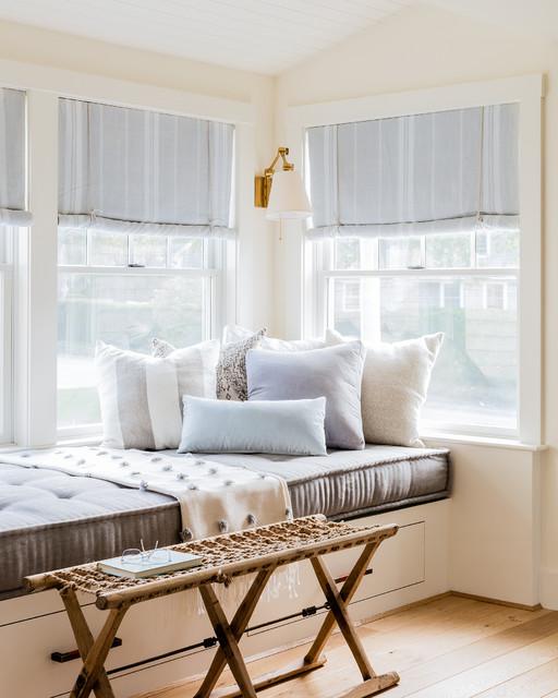 SALT MARSH transitional-living-room