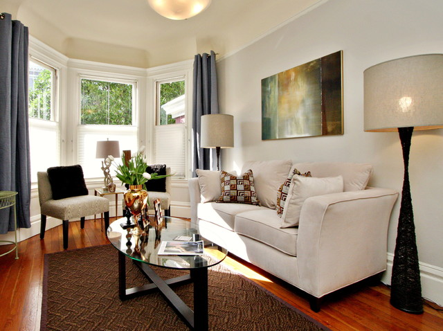 San Francisco Home Staging