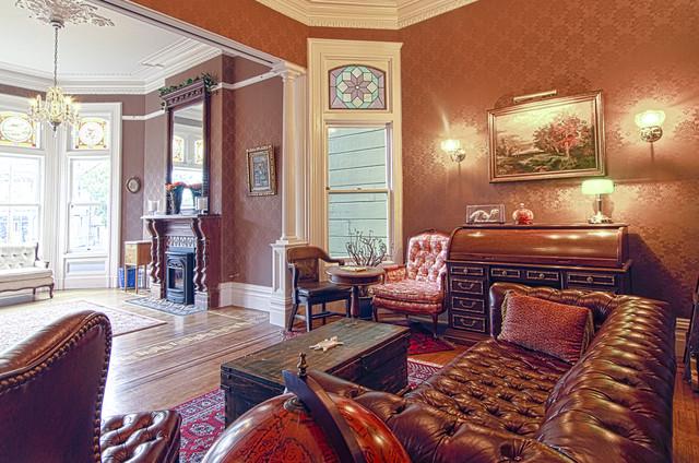 sanfranvic victorien salon san francisco par alex. Black Bedroom Furniture Sets. Home Design Ideas
