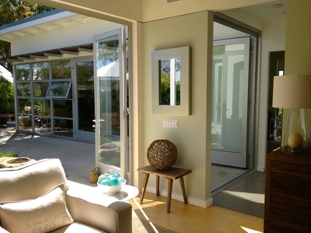 Santa Barbara Modern contemporary-living-room