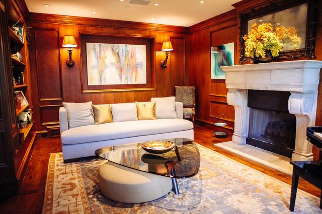 Santa Monica Interiors Transitional Living Room Los Angeles By Joni Koenig Interiors