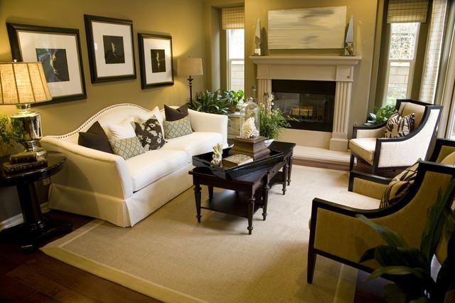 Sarah's Portfolio living-room