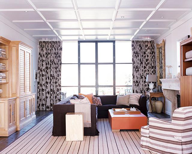 Scandia Surf contemporary-living-room