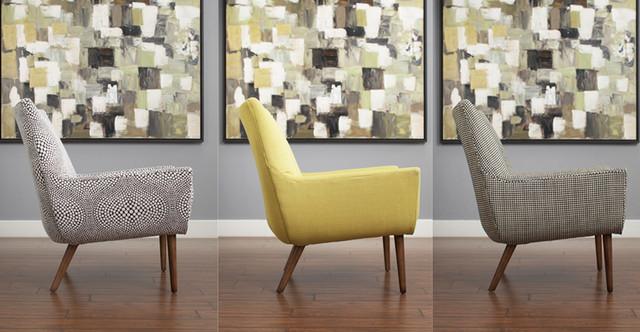 Scandinavian designs fall for Scandinavian living room furniture