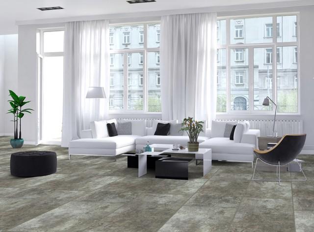 Living Room Scandinavian Other By Beaulieu