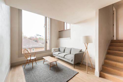 Budget for 5 room hdb reno for Scandinavian design reno