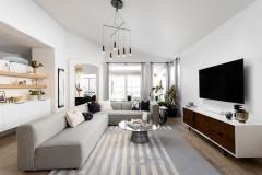 Step Inside a Designer's Modern Scandinavian-Style Desert Home