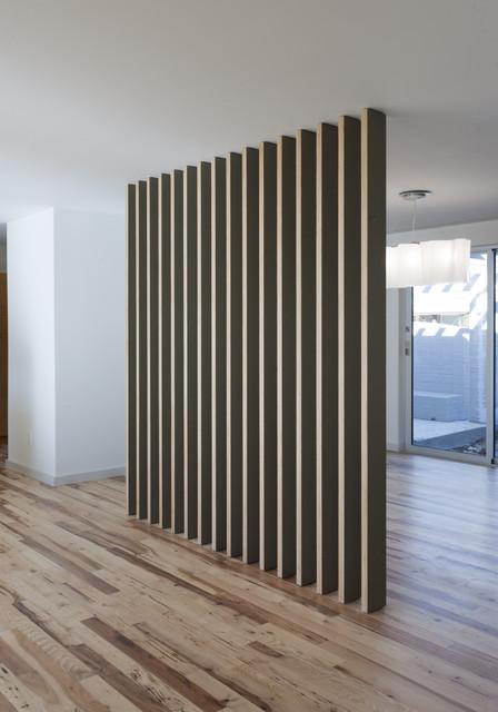 Schlaudhaus Modern Living Room Austin By Webber Studio