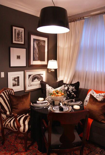 Scot Meacham Wood Design traditional-living-room