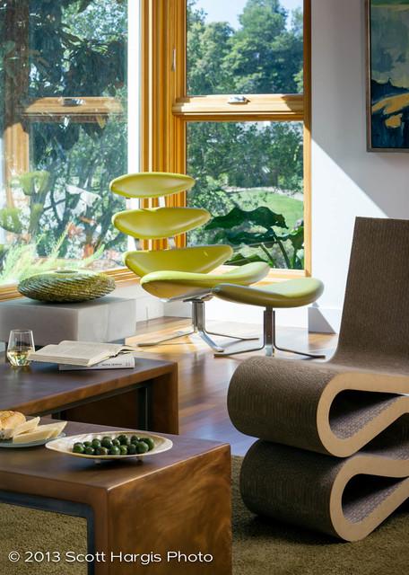Scott Hargis Photo eclectic-living-room