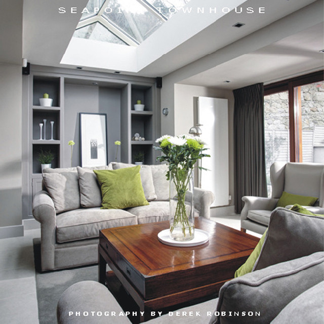 Seapoint Townhouse Wall Morris Design Contemporary