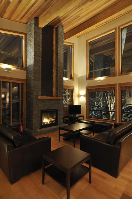 SETSUGEN traditional-living-room