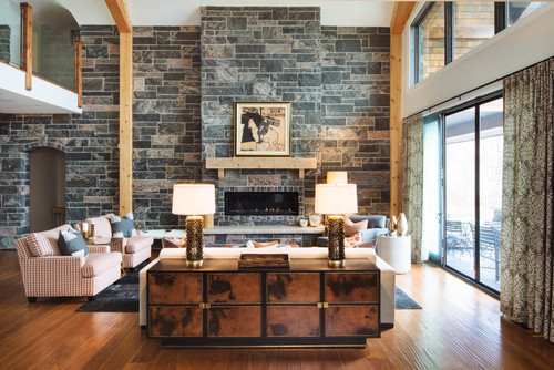 Fireplace Design Tips For Any Style Home
