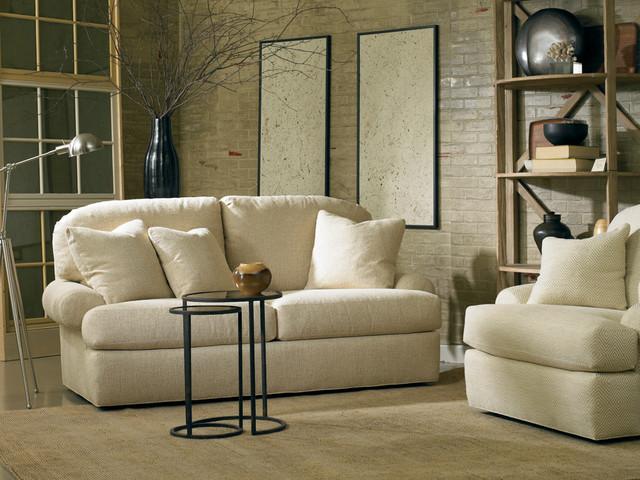 Sherrill Upholstery traditional-sofas
