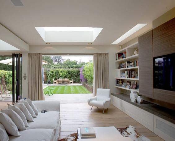 Living Room Extension Ideas Living Room Design