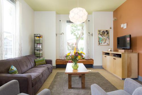 Living Room Ideas Contemporary