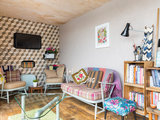 My Houzz Converted Shipping Container Floats His Boat 25 Photos