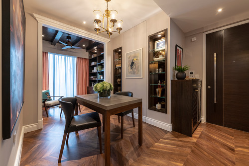 What Is An Interior Designer And How