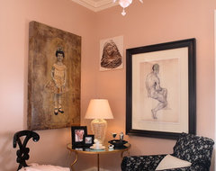 showhouse eclectic-living-room
