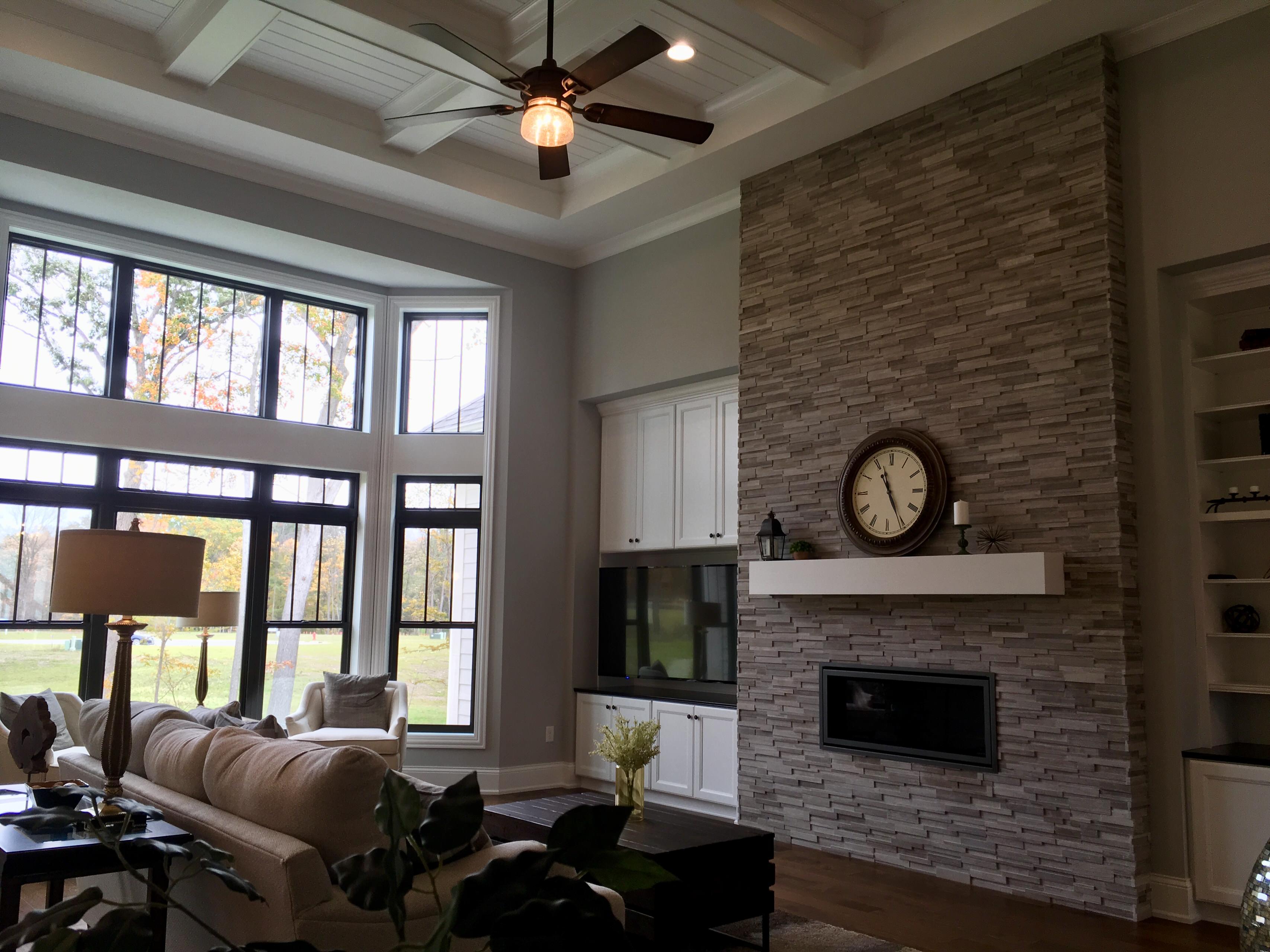 Siesta III Living Room