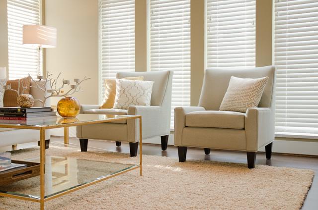 Signature Estates Residence contemporary-living-room