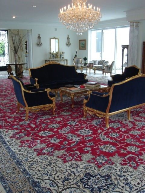 silk fine rugs for sale