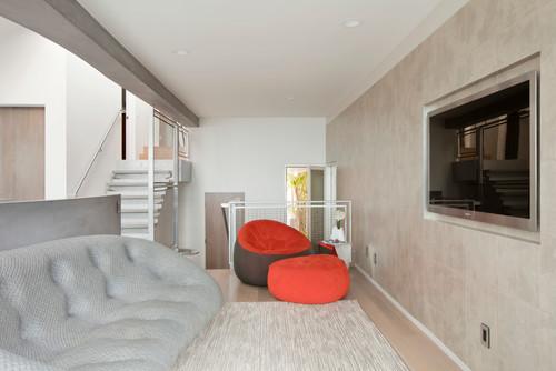Interior Design Mill Valley