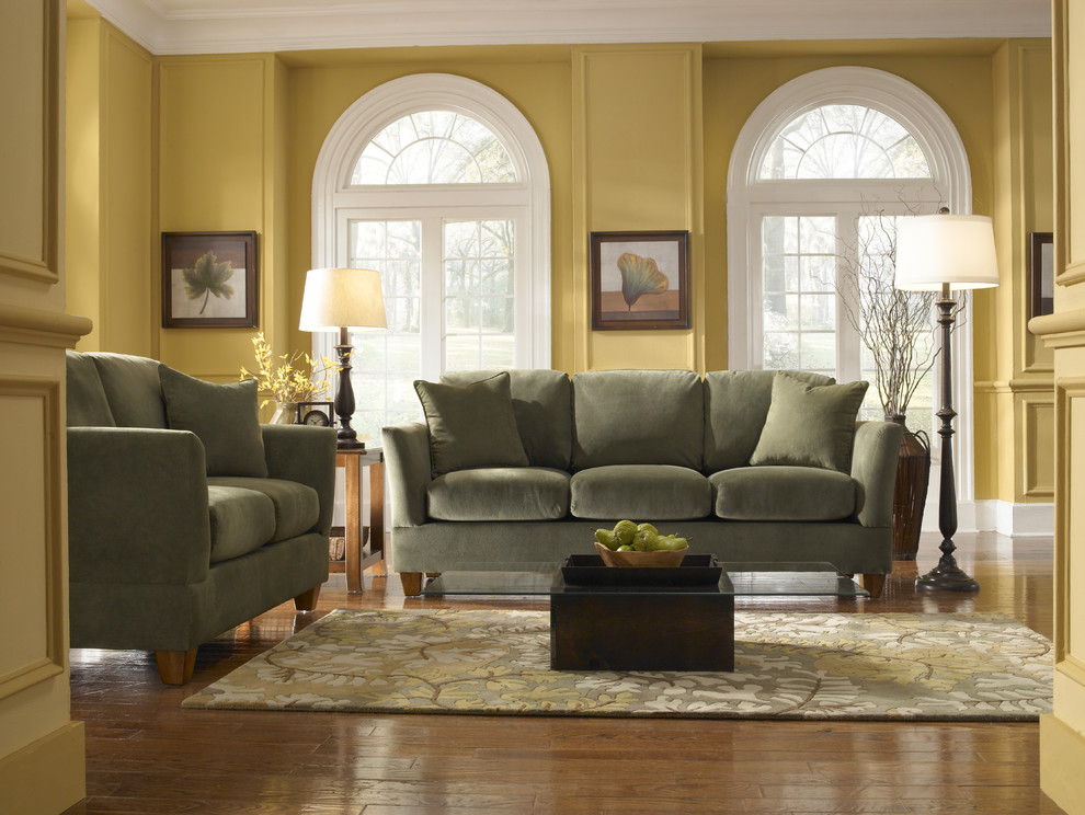 Simplicity Sofas Sectionals