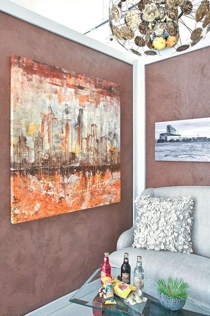 Michelle Skinner Interior Design