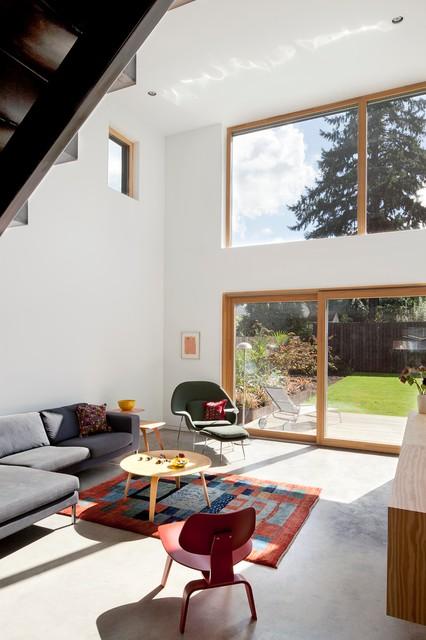 skidmore passivhaus contemporary-living-room