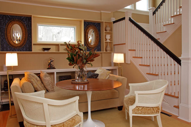 Big Ideas For Small Living Rooms: Small House With Big Changes, Big Style And Big