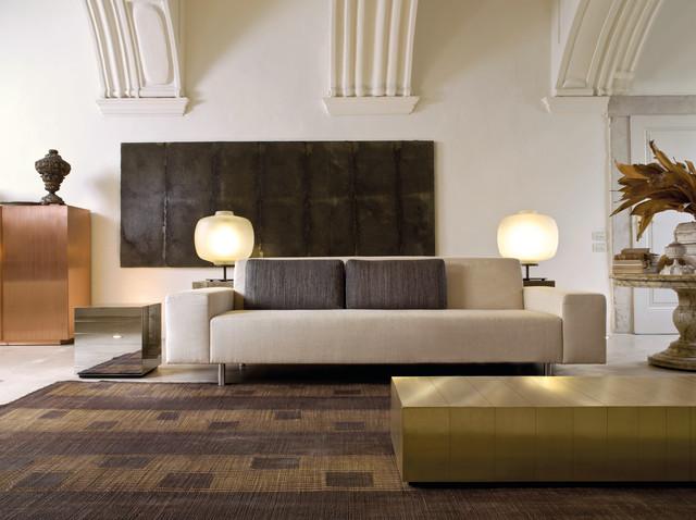 Sofa 01917 Contemporary Living Room