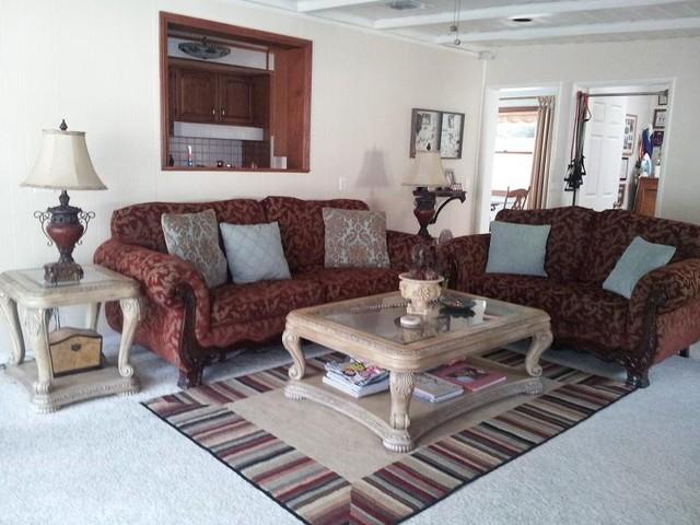 Narrow Living Room Furniture Arrangement L Shaped Joy