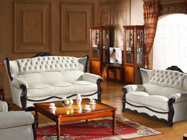 Sofa set for Traditional sofa sets living room