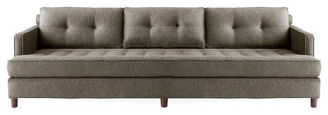 sofa styles transitional sofas los angeles by your space