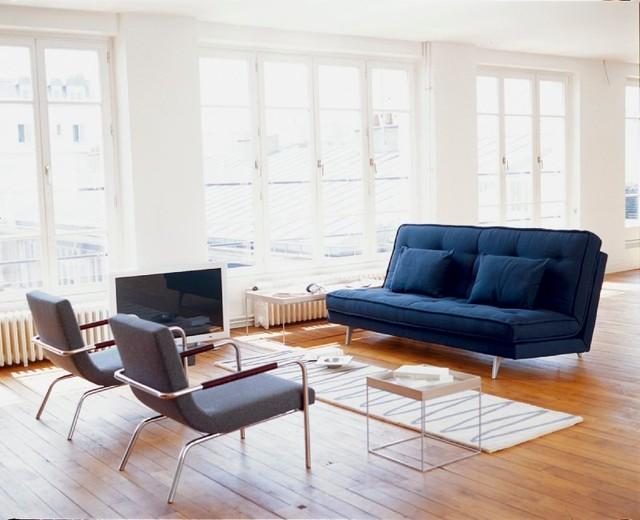 Sofas Nomade Express Contemporain Salon