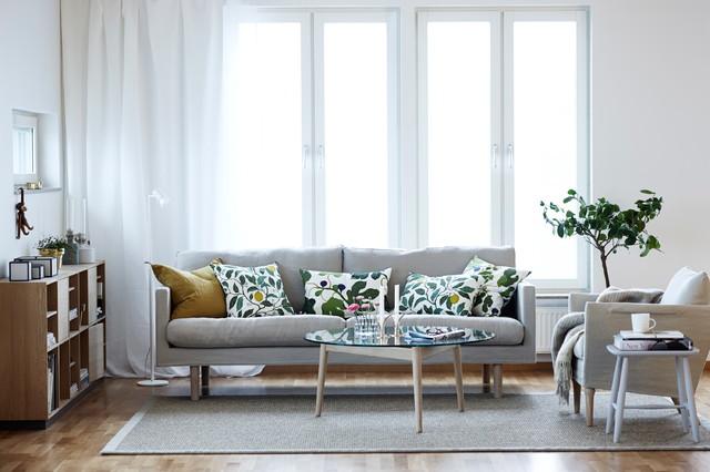 Vardagsrum vardagsrum soffa : Soffor - Skandinavisk - Vardagsrum - Malmö - av Norrgavel