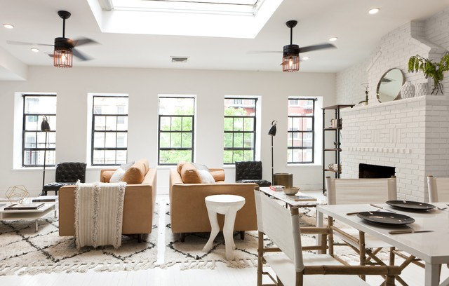Choose A Ceiling Fan For Comfort And Style, Dining Room Ceiling Fan