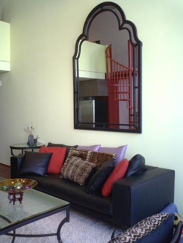 Soma Loft living-room