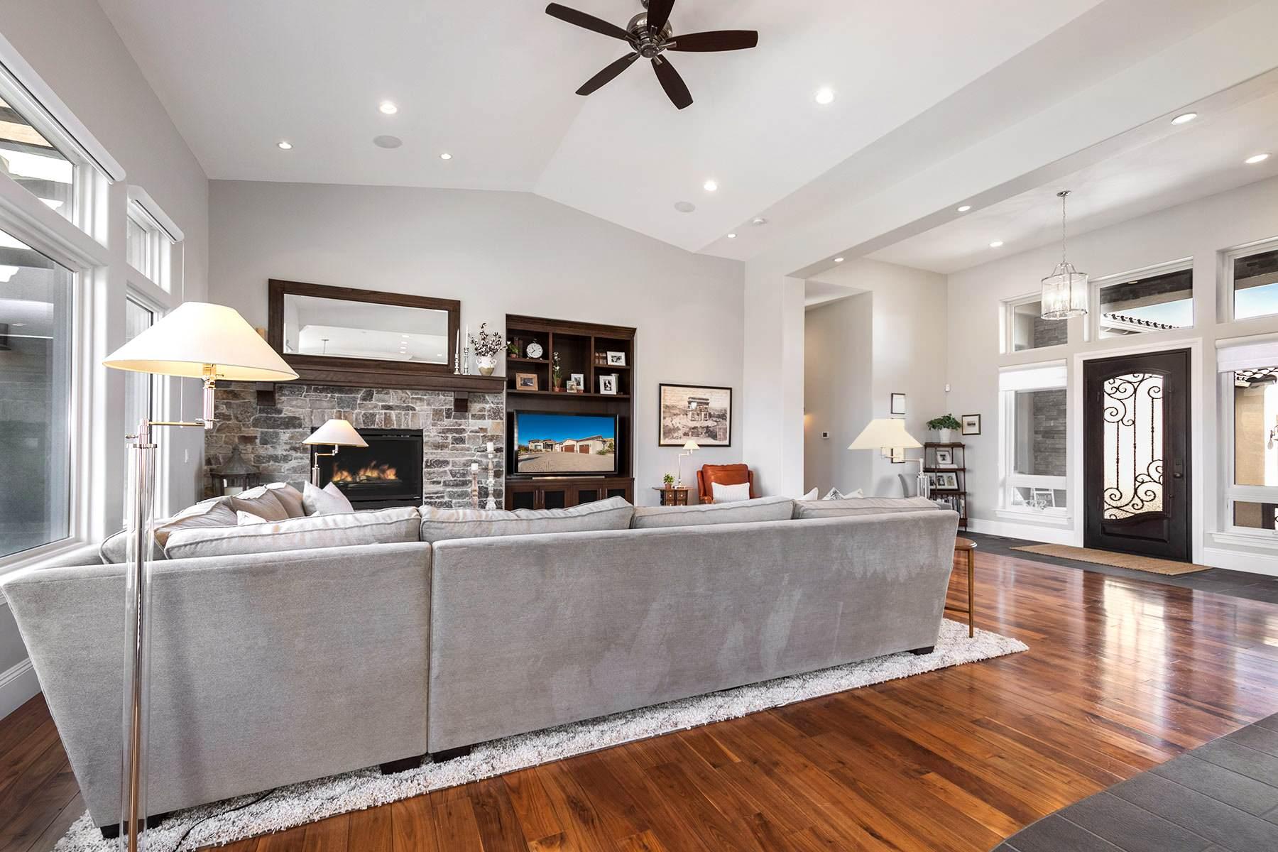 Somersett Transitional Home