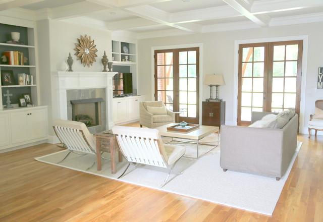Living Room Design Ideas  Better Homes amp Gardens