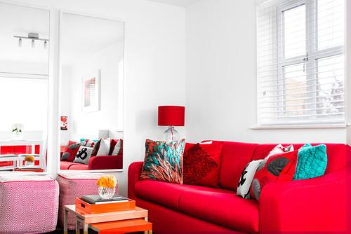 South London Apartment